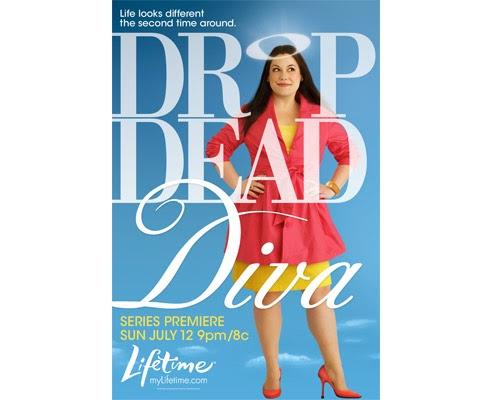 Why advertising sucks guilty pleasure gluttony - Drop dead diva trama ...