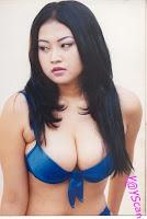 Kiki Pritasari sexy Indonesian models