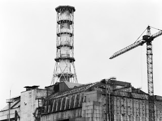 Chernobyl / Chornobyl City The Wost Nuclear Incident in the picture pics gallery