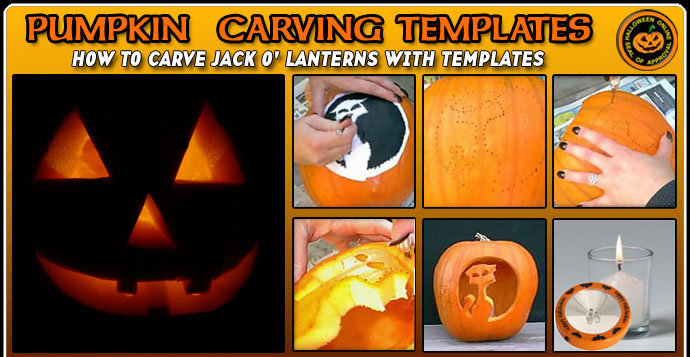 Pumpkin Carving Ideas: Pumpkin Carving Ideas Pictures | RateVin
