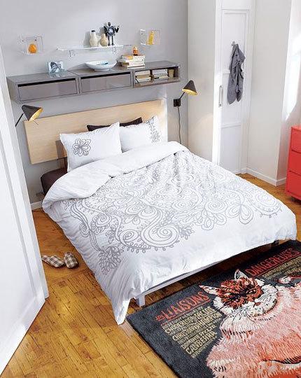 chambre a coucher ikea maroc un petit appartement part janvier - Etagere Murale Chambre Ikea