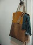 Techin's bag