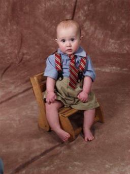 my little man 2