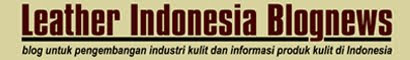 Leather Indonesia Blognews