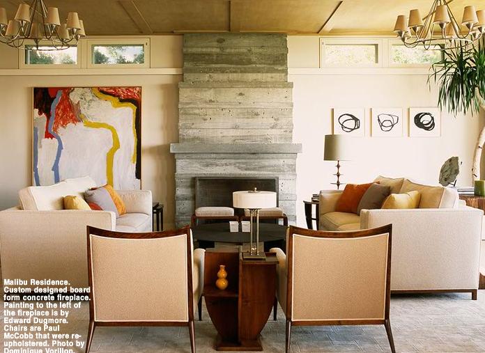 Interiores casa moda con muebles etapa de transici n for Muebles de moda
