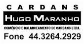 CARDANS HUGO MARANHO