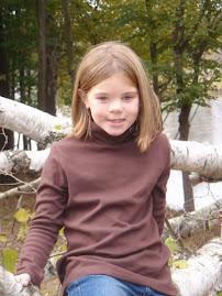 Rylee Alyssa, age 7