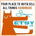 ETSY SHOP NOW OPEN