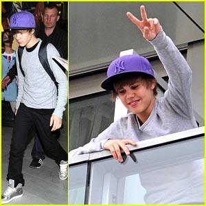 like the purple hat becus