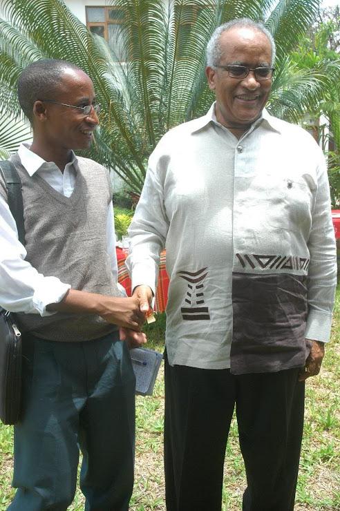 Dk. Salim Hamed Salim