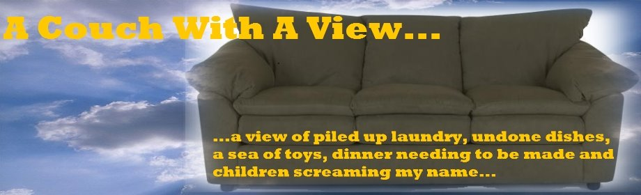 A Couch With A View