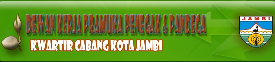 Dewan Kerja Cabang Kota Jambi