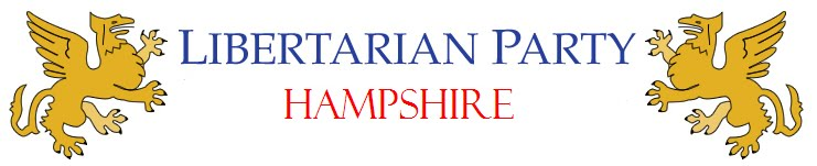 Libertarian Party Hampshire