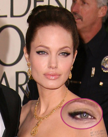 angelina jolie photoshop