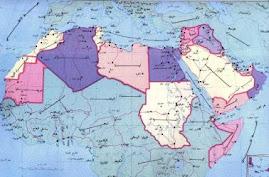 الوطن العربى