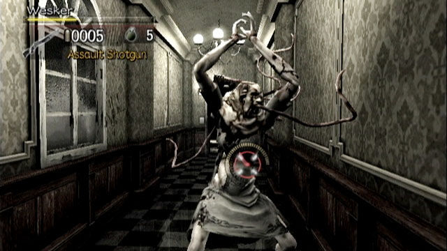Resident Evil: Umbrella Chronicles Cheats, Codes, Unlockables