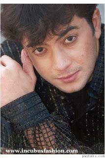 Pakistan Television Actors: Kashif Mehmood