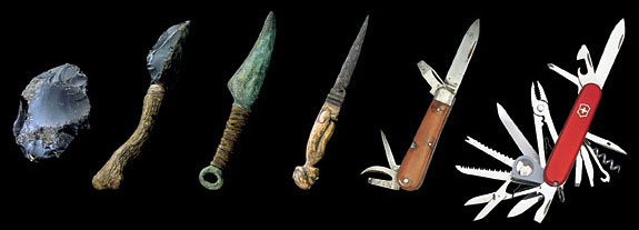 las herramientas: