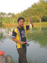 Pamer Ikan