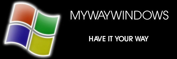MyWayWindows