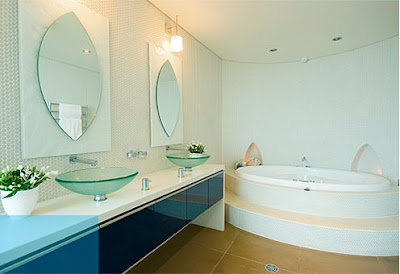 Modern Bathroom Design x