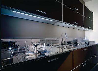 Modern Glass Kitchen1