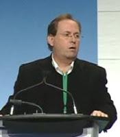 John Wright - Ipsos Reid Canada