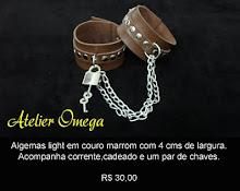Acessórios - Algema 3 - Atelier Omega