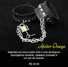 Acessórios - Algema 2 - Atelier Omega