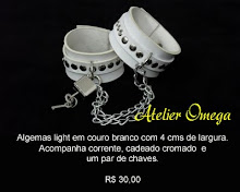 Acessórios - Algema 4 - Atelier Omega