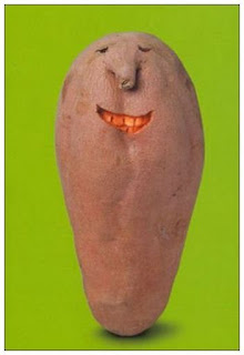 Funny fruit & veg pictures
