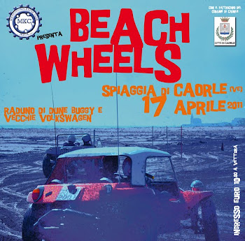 BEACH WHEELS 2 PICTURES-FOTO. CAORLE 17-4-2011
