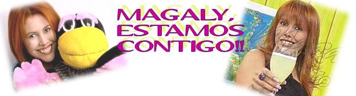 APOYANDO A MAGALY