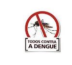 A Sedur também está contra a Dengue!