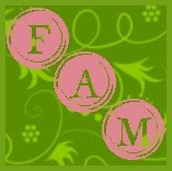 Featured  @Fabulous Artistic Moms