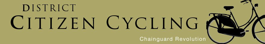 District Citizen Cycling