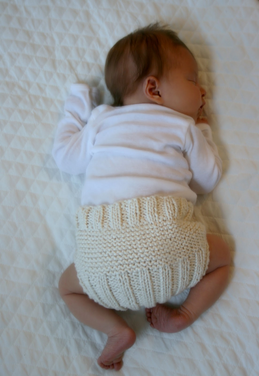 French Baby Knitting Patterns : French Press Knits: Knitting Again