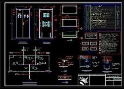 Proyecto Eléctrico Astillero
