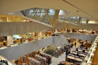 Mi moleskine arquitect nico alvar aalto librer a acad mica for Libreria universitaria