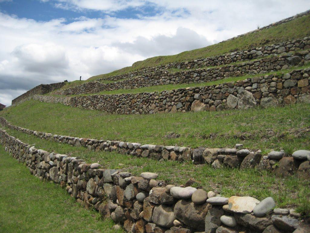 mi moleskine arquitect nico andenes terrazas incas y