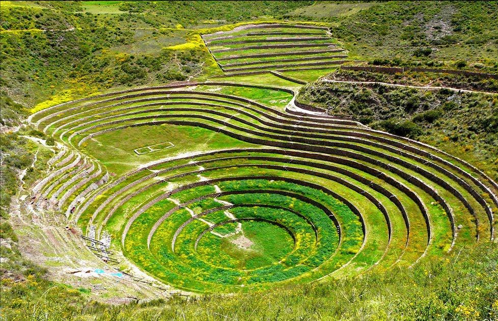 Mi moleskine arquitect nico andenes terrazas incas y for Donde queda terrazas