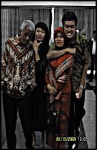 Padang Family