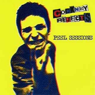 Cockney Rejects - Peel Sessions