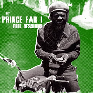 Prince Far I - Peel Session