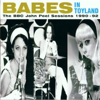 Babes in Toyland - Peel Sessions