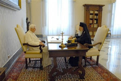 Persatuan Gereja (Kunci Menuju Perdamaian dan Keadilan Dunia)