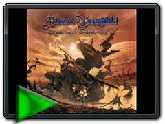 Luca Turilli - Black Realms' Majesty