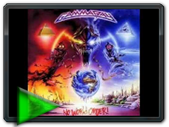 Gamma Ray - Heart of the Unicorn