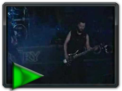 Warcry live - Tú mismo