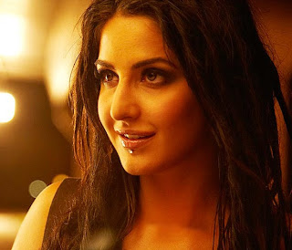 Katrina kaif blue movie